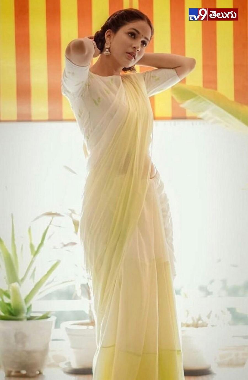 Lavanya Tripathi New photos, అందం తో మైమరిపించిన లావణ్యం