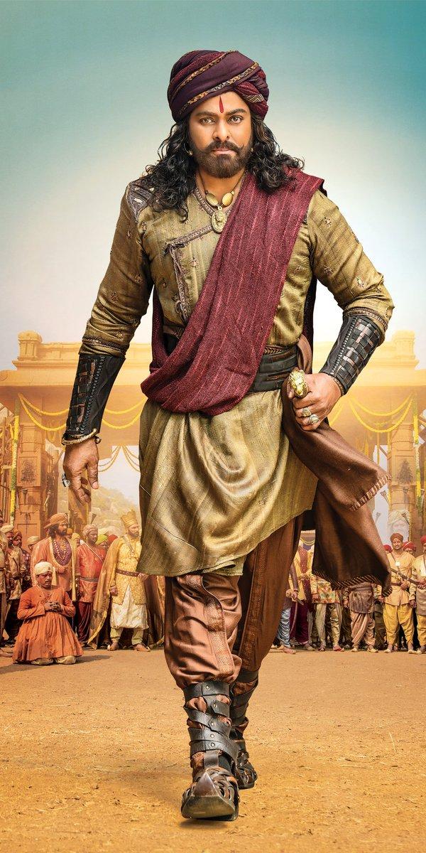 Sye Raa Narasimha Reddy Movie box office collections, బాక్సాఫీసుపై 'సైరా' దండయాత్ర