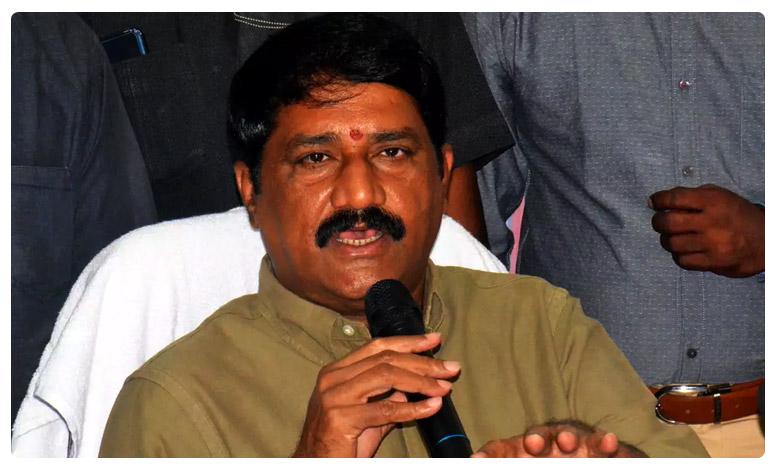 BJP Leader Raghuram Shocking Comments On Vamsi Resign Episode, 'ఆపరేషన్ ఆకర్ష్'.. వంశీ బాటలోనే మరో టీడీపీ నేత.. షాకిచ్చిన బీజేపీ!