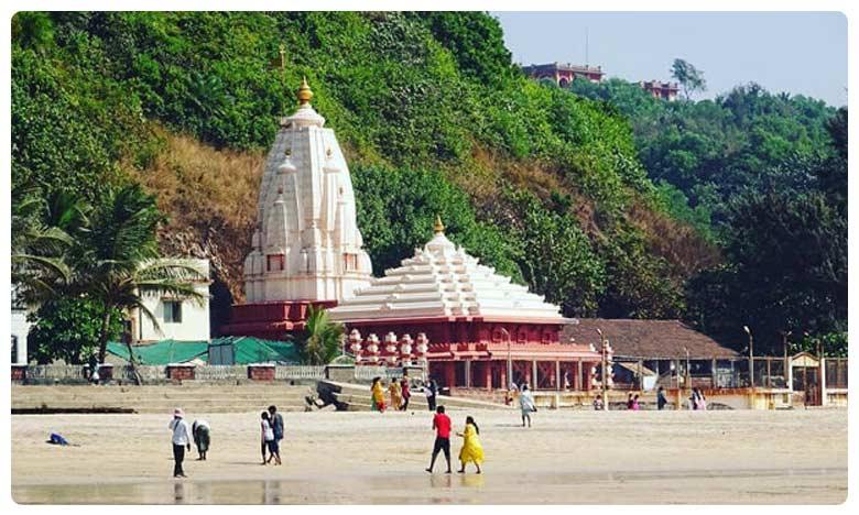 Ganapatipule in Maharashtra History and Travel guide, స్వయంభు గణపతి దేవాలయం… గణపతిపూలే!