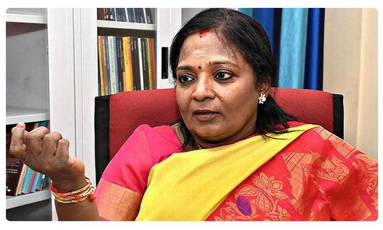 Telangana Governor Tamilsai asks Minister Ajay on RTC strike, బ్రేకింగ్:  ఆర్టీసీ సమ్మెపై గవర్నర్ తమిళసై ఆరా!