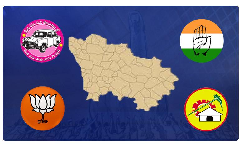 TRS and Congress to Battle for Crucial Huzurnagar Bypoll on Monday, హుజూర్నగర్ ఉప ఎన్నిక తెలంగాణ రాజకీయాలను ప్రభావితం చేయనుందా..?