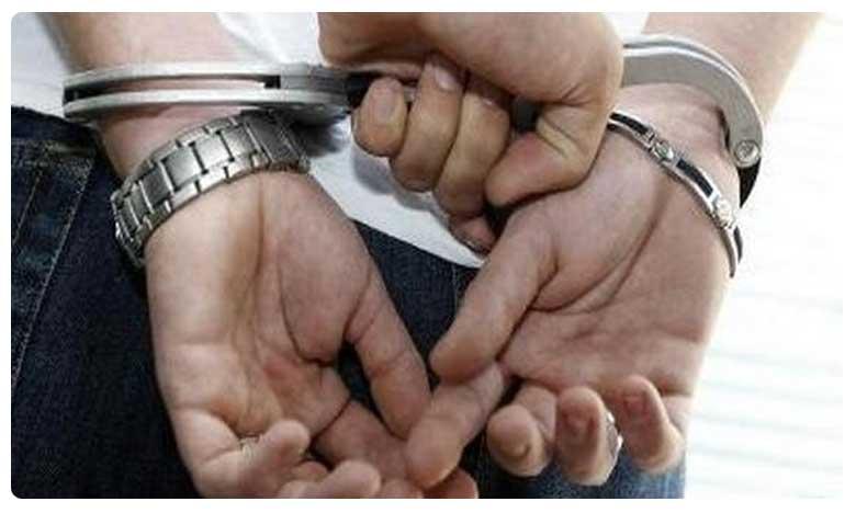 Telangana: Police bust brothel house five arrested, హైదరాబాద్లో హైటెక్ వ్యభిచారం… పోలీసుల వలలో అంతరాష్ట్ర ముఠా!
