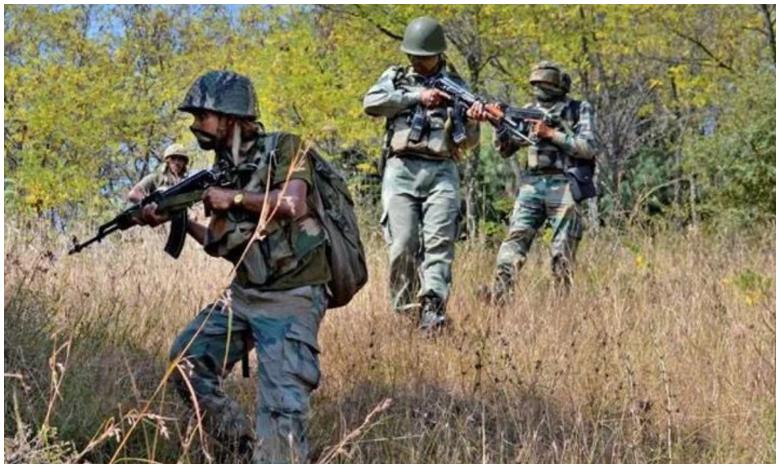 Five Hundred terrorists waiting at LoC camps in PoK to sneak into Kashmir: Northern Command chief, సరిహద్దుల్లో హై టెన్షన్.. ఆర్మీ సంచలన ప్రకటన..!