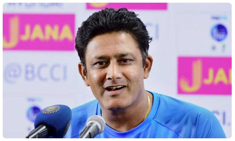 Anil Kumble appointed Kings XI Punjab Head Coach, కింగ్స్ XI పంజాబ్ నూతన కోచ్గా అనిల్కుంబ్లే