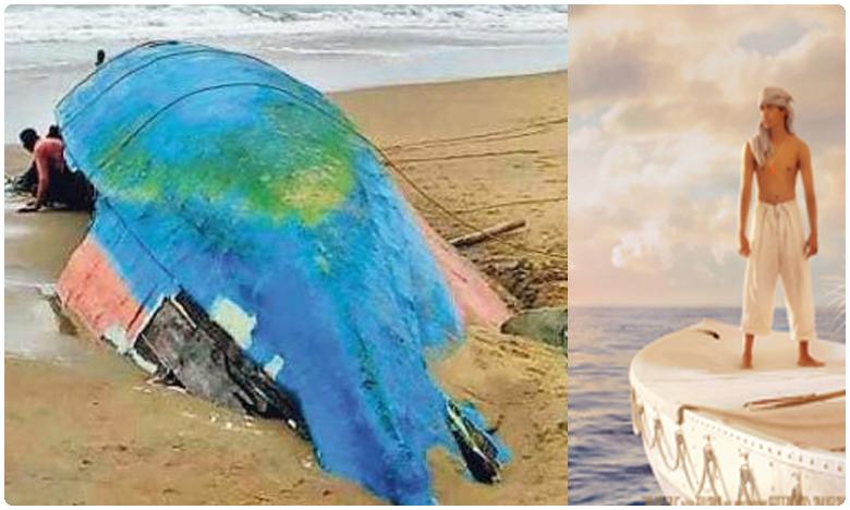 An Andaman man Reached ashore in Odisha after 28 days, సముద్రంలో 28 రోజులు..సినిమాను మించిన ట్విస్టులు…