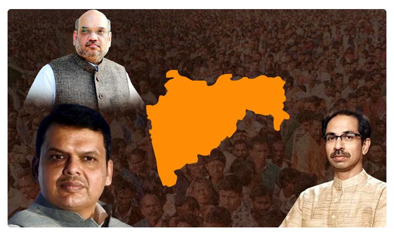 maharashtra interesting politics, లొంగుబాటే శివసేన బాట..వేరే దారేది ?