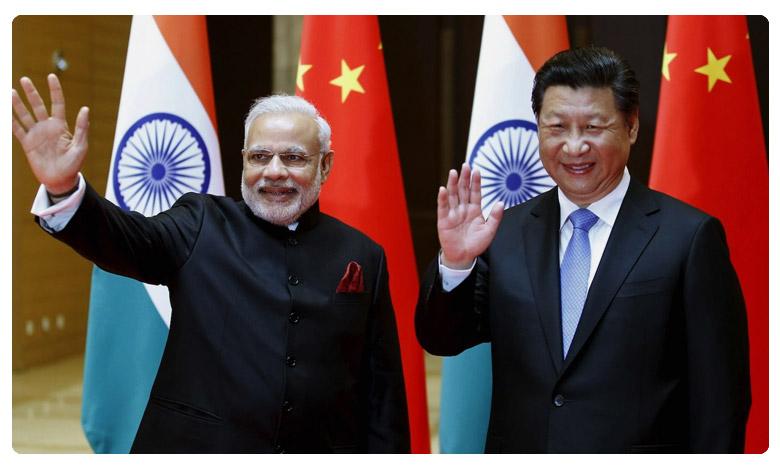 China President Xi Jinping arrives in Chennai, చెన్నైకి చేరుకున్న చైనా ప్రెసిడెంట్ జిన్పింగ్