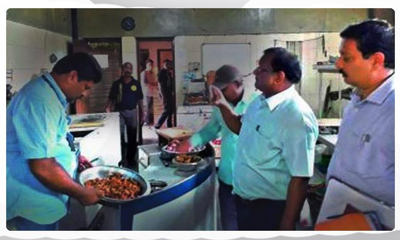 shocking news about paradise biryani, ప్యారడైజ్ బిర్యానీ గురించి షాకింగ్ న్యూస్ !
