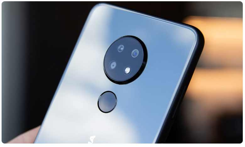 Nokia 6.2 launched in India Specs price and other details, అద్భుతమైన ఫీచర్లతో నోకియా 6.2… ధర ఎంతంటే?