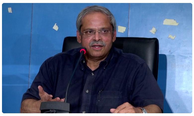 Govt in Denial Mode Over Slowdown, పీవీ, మన్మోహన్ విధానాలే భేష్.. పరకాల ప్రభాకర్
