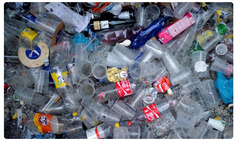 Govt Shelves Plan to Ban Single-use Plastic Amid Fears of 'Disrupting Industry' With Economy in Slowdown, పర్యావరణం వెర్సస్ ఆర్థిక అంతరాయం..ప్లాస్టిక్ బ్యాన్ విషయంలో నలిగిపోతున్న బీజేపీ