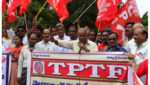 TS RTC Strike has not allowed, సమ్మెలో పాల్గొన్న కార్మికులను ఉద్యోగాలనుంచి తొలగిస్తాం