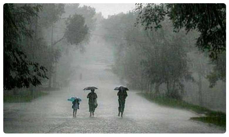Heavy Rain Forecast in Hyderabad, నేడు, రేపు భాగ్యనగరంలో భారీ వర్షాలు