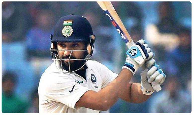 Latest Test rankings released Rohit jumps, ఐసీసీ టెస్ట్ ర్యాంకింగ్స్… రోహిత్ కెరీర్లోనే బెస్ట్