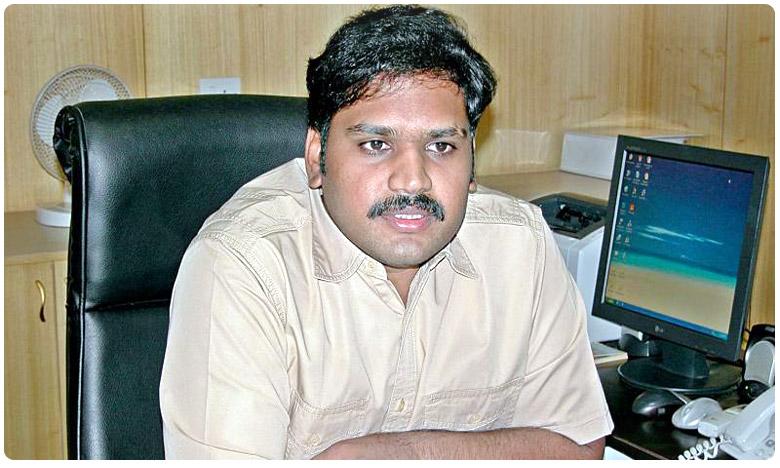 jagan to select ib chief, ఐబీ చీఫ్ ఎంపికపై అయోమయం.. జగన్ మదిలో కొత్త ఆఫీసర్ !