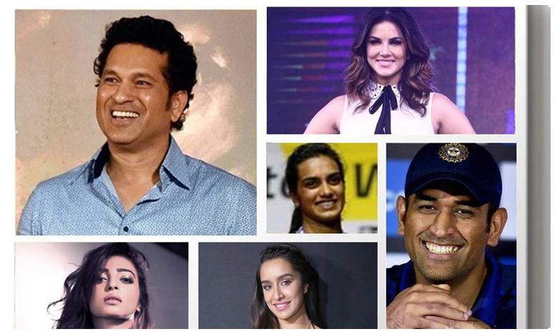 Dhoni riskiest celebrity searched online, సన్నీ లియోన్ కన్నా ధోనినే  డేంజర్.. లిస్ట్లో ఇంకా చాలామందే ఉన్నారు..!