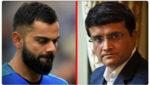 Kohli Has Right To Give His Opinion On Coach Selection Says Ganguly, కోహ్లీకి ఆ హక్కుంది.. దాదా మద్దతు!