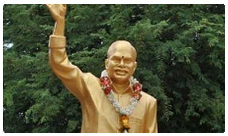 AP Government planning to establish YSR statue at Pulichintala project, మోదీ బాటలో జగన్… కృష్ణా నదీ తీరాన వైఎస్ భారీ విగ్రహం!