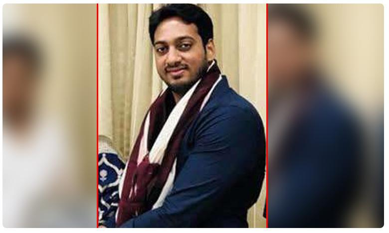 Hyderabad police filed case on AP former minister Akhilapriya husband Bhargavram