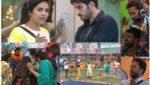 Bigg Boss Telugu 3: Actress Himaja Eliminated From Bigg Boss House, బిగ్బాస్3 : బిగ్బాస్ హౌస్ నుంచి హిమజ ఔట్..!