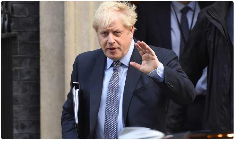 Boris Johnson Sends Unsigned Letter Asking EU For Brexit Delay, బ్రిటన్ ప్రధాని బోరిస్ జాన్సన్కు ఎదురుదెబ్బ