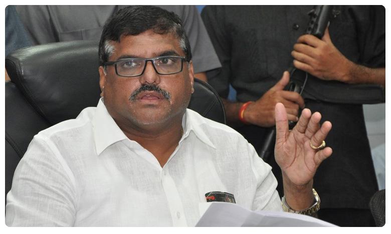 Botsa Satyanarayana key statement on Capital, ఏపీ రాజధానిపై మళ్లీ రగడ.. జగన్ మదిలో ఏముంది..?