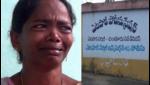 RTC bus hits elderly couple in Nalgonda, నల్గొండ: బస్స్టాప్లోకి దూసుకెళ్లిన ఆర్టీసీ బస్సు
