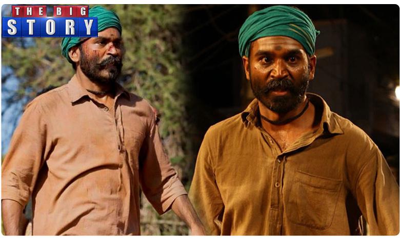 Does Dhanush Really Deserve Another National Award For Asuran Movie, అసురన్ రివ్యూ: ధనుష్కు మరో జాతీయ అవార్డు ఖాయమేనా.?