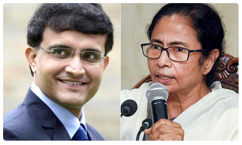 Mamata Banerjee Vs Sourav Ganguly, 'దీదీ వర్సెస్ దాదా'గా మారనున్న బెంగాల్ రాజకీయాలు..?