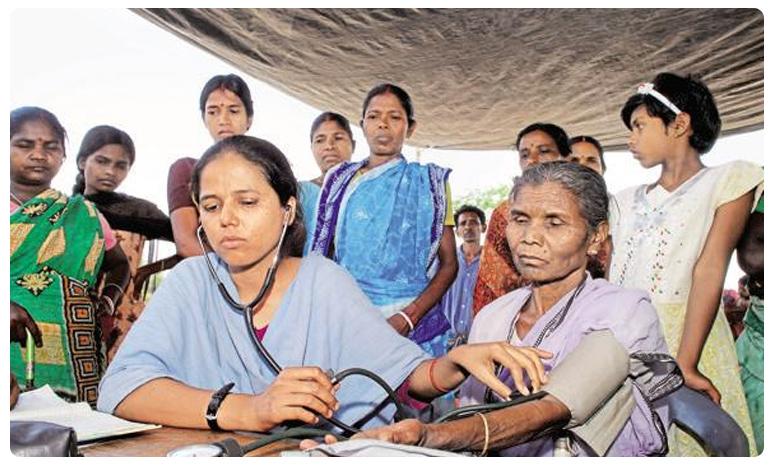 Health care transformations in India, ఆధునిక భారతంలో ఆరోగ్య సంరక్షణలో మార్పులు