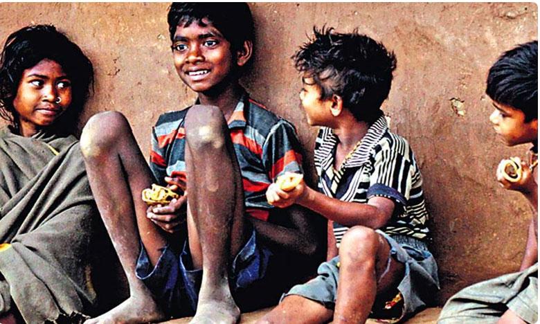 Global Hunger Index | India slips to 102nd.. scores lower than Pakistan.. Nepal & Bangladesh, ఆకలి కేకలు పెడుతున్న భారత్..! పాక్, బంగ్లా కంటే దిగువకు..