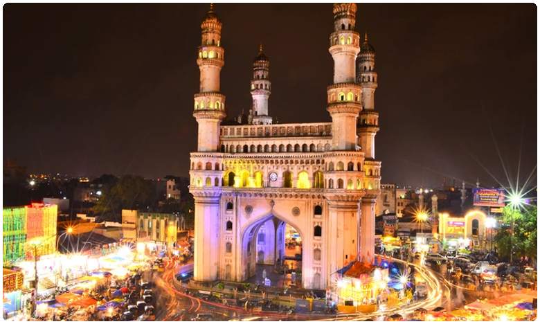 Telangana's Capital Hyderabad Tops the list of the most Attractive Cities in India, భారతదేశంలోనే టాప్‌ప్లేస్‌లో హైదరాబాద్..? కారణమదే!
