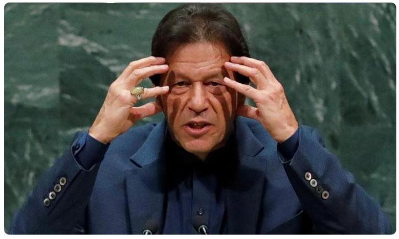 pakistan isolated by all countries in fatf, ప్రమాదపు అంచుల్లో పాక్ ! అయోమయంలో ఇమ్రాన్ !