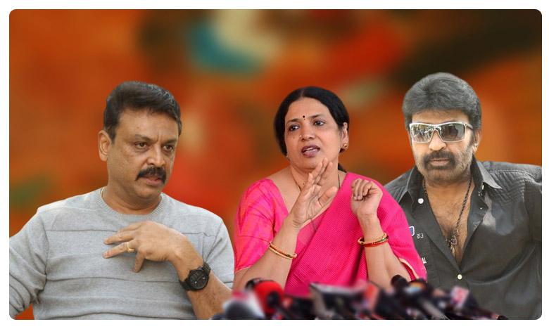 Controversy Raised In Movie Artists Association, 'మా'లో ముదిరిన వివాదాలు.. అసలు కారణాలు ఇవేనా?