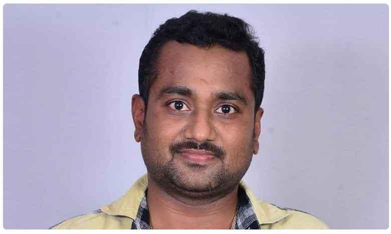 G Parameshwara's Personal Assistant.. Ramesh has allegedly committed suicide in Gnana Bharathi area of Bengaluru, కర్ణాటకలో కలకలం.. నిన్న ఐటీ రైడ్స్.. నేడు ఆత్మహత్య..!