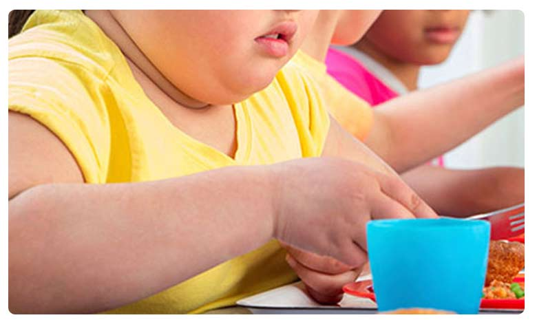 India Will Second Place with 27 Million Obese Children by 2030 Says a Report, 2030 నాటికి చైనాను మించిపోతాం .. ఆ విషయంలో రెండోస్థానం మనదే..!