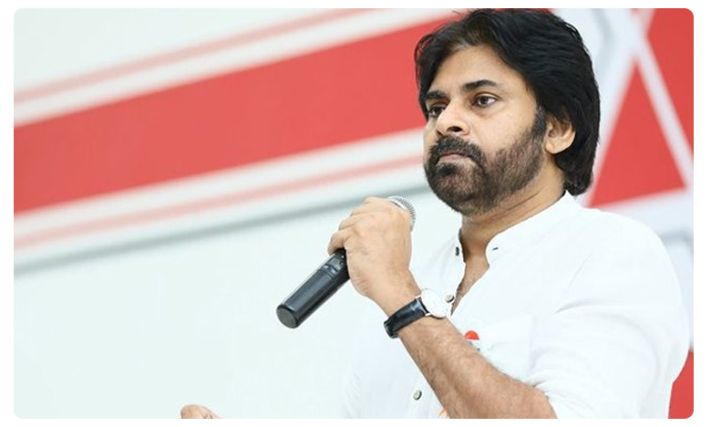 Janasena senior leader chintala controversial comments on pawan kalyan