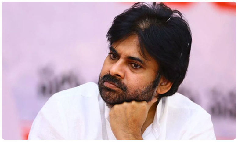 Jansena chief pawan kalyan health issue treatment is started