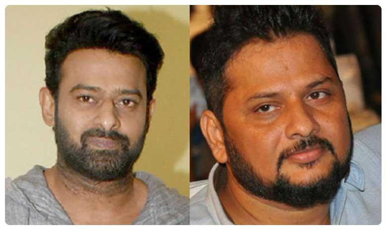 Prabhas next movie Director, ప్రభాస్ నెక్ట్స్ మూవీ ఆ డైరక్టర్తోనేనా..!