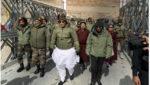 Article 370 scrapped: Mehbooba Mufti and Omar Abdullah detained, ఆర్టికల్ 370 రద్దు: మాజీ సీఎంలు అరెస్ట్!