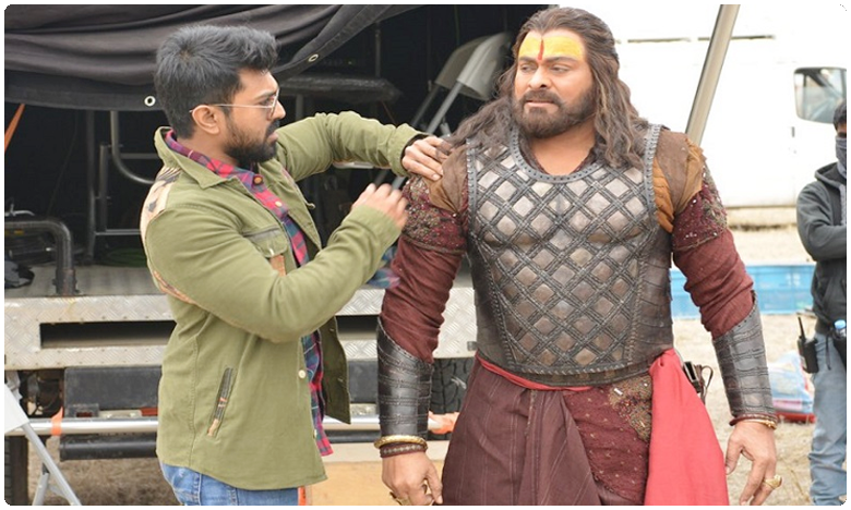 YS Jagan Mohan Reddy Government given Permission to Chiranjeevi Sye Raa Movie for 6 shows per day, చిరంజీవికి సీఎం జగన్ బంపర్ ఆఫర్
