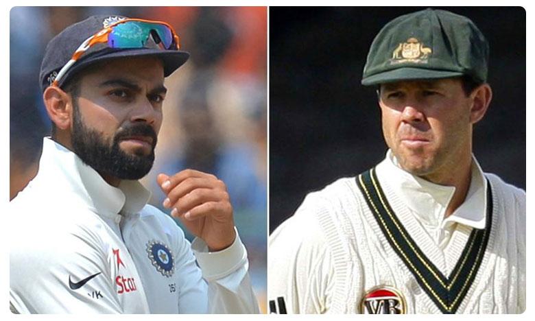 Team India Resembles 90's Australia Team, నాటి ఆసీస్ జట్టుకు అద్దంలా కోహ్లీసేన..