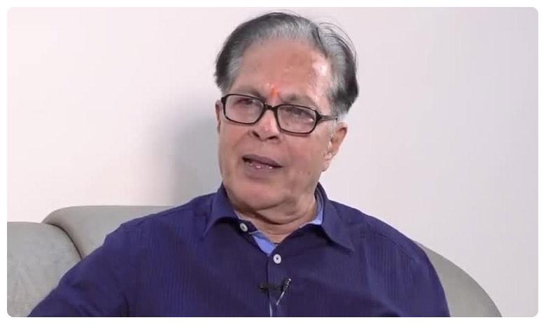 Senior dance master Srinu, ప్రముఖ డ్యాన్స్ కొరియోగ్రాఫర్ కన్నుమూత