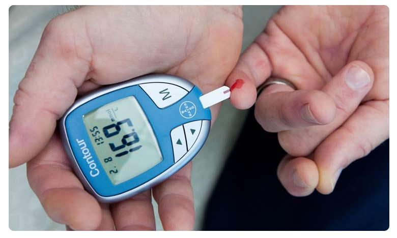 Follow these tips to control diabetes you will get benefit, డయాబెటీస్తో బాధపడుతున్నారా? ఈ నియమాలు పాటిస్తే సరి..