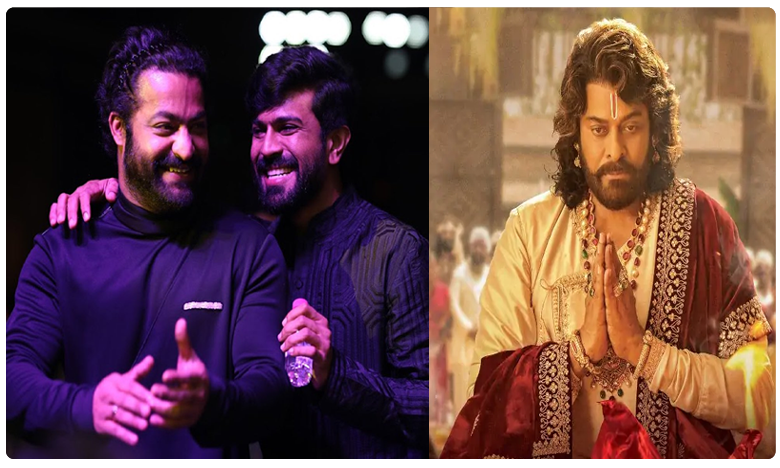 Why Junior NTR Silent on Megastar Chiranjeevi Sye Raa Narasimha Reddy Film?, చెర్రీతో చేతుల కలిపినా.. 'సైరా'పై ఎన్టీఆర్ సైలెంట్ ఎందుకో..?