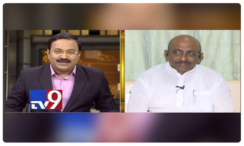 TV9 Big news Big debate BJP MLC Vakati narayanareddy explain for his cases in tv9 big debate, బాబోయ్… నేను అలాంటి వాడిని కాను..