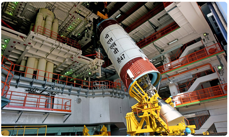 isro to launch cartosat-3 on nov.25, ఇక సరిహద్దులపై మరింతగా అంతరిక్ష నిఘా.. ఇస్రోదే ఈ ఘనత !