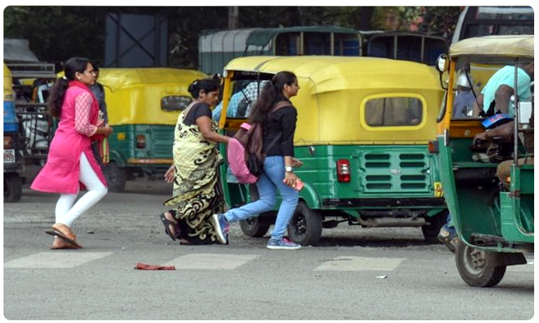 Sixty Two Pedestrians Die Daily In India, పాదచారుల ప్రాణాలకూ  ముప్పు?
