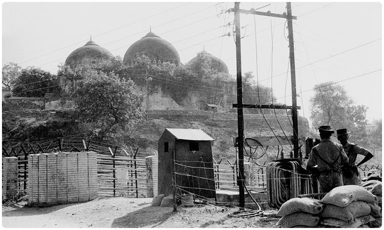 What is Ayodhya dispute know the full details here ahead of SC Verdict, 1528-2019ల మధ్య అయోధ్యపై వివాదాలు ఇవే..!